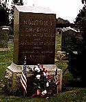 Norton's Grave